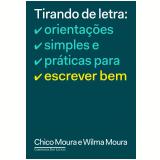 Tirando de Letra - Wilma Moura, Chico Moura