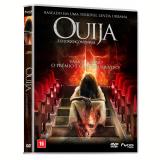 Ouija… E O Jogo Continua (DVD) - Derek Presley