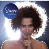 Simone - É Melhor Ser (CD) - Simone