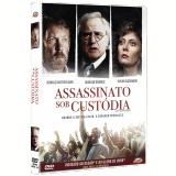 Assassinato Sob Custódia (DVD) - Donald Sutherland