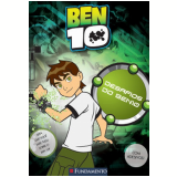 Desafios do Ben 10 - Sharon Antoniazzi