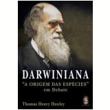 Darwiniana - Thomas Henry Huxley