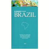 Unibanco Guides Brazil - Sebastião Salgado, Niède Guidon, Marcos Caetano ...