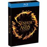 O Senhor dos Anéis - Trilogia (Blu-Ray) - Peter Jackson (Diretor)