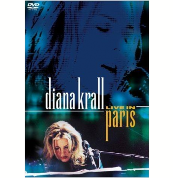 Diana Krall - Live In Paris (DVD)