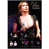 Zizi Possi - Cantos e Contos 2 - Ao Vivo (DVD) - Vários (veja lista completa)