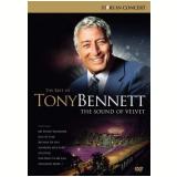 The Best of Tony Bennett - The Sound of Velvet (DVD)