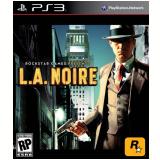L.A. Noire (PS3) -
