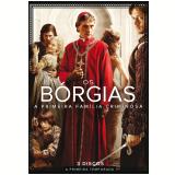 Os Borgias - 1ª Temporada  (DVD) - Vários (veja lista completa)