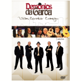 Dem�nios da Garoa - Vem Cantar Comigo (DVD) - Dem�nios da Garoa