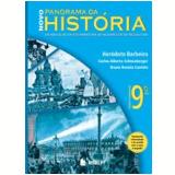 Panorama Da Historia - Ensino Fundamental Ii - 9� Ano - Her�doto Barbeiro