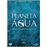 Planeta Água (DVD) - Yann Arthus-Bertrand, Michael Pitiot