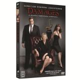 Damages - 4ª Temporada Completa (DVD)