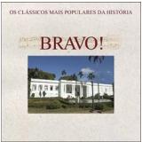 Bravo (CD) - Vários
