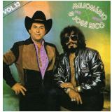 Milionário e José Rico - Vol 13 - Amor Infinito (CD) - Milionário e José Rico