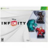 Disney Infinity - Kit Inicial (X360) -