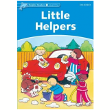 Little Helpers Level 1 - Rose, Mary