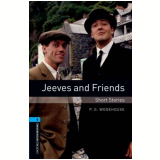 Jeeves And Friends Level 5 - Third Edition -
