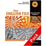 New English File Upper-Intermediate A Multi-Pack - Clive Oxenden, Christina Latham-koenig