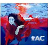 Ana Carolina - #AC - Faixa Bônus (CD) - Ana Carolina
