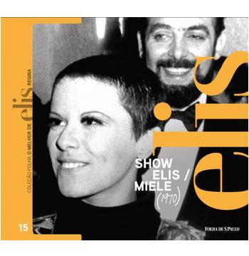 Show Elis / Miele (Vol. 15)