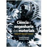 Ciência E Engenharia Dos Materiais -