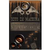 Deus Ex Machina - Anjos e Dem�nios na Era do Vapor (Ebook) - O. S. Berqu�