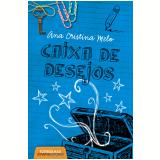 Caixa de desejos (Ebook) - Ana Cristina Melo