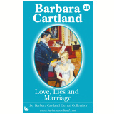 38 Love Lies and Marriage (Ebook) - Cartland