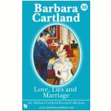 38 Love Lies and Marriage (Ebook) - Cartland