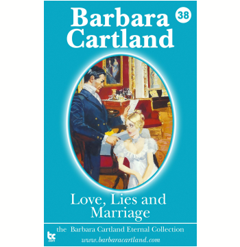 38 Love Lies and Marriage (Ebook)