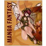 Manga Fantasy - Vários