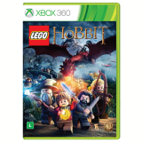 Lego Hobbit (X360) -