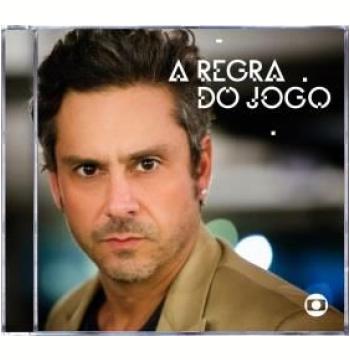 A Regra Do Jogo (CD)