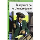 Mystere De La Chambre Jaune, Le - Gaston Leroux