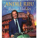 André Rieu- Roman Holiday (CD) - André Rieu