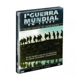1ª Guerra Mundial em Cores - Vol. 1 (DVD)