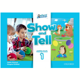 Show And Tell 1 - Activity Book -