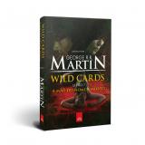Wild Cards 7 - A Mão Do Homem Morto - George R. R. Martin (Org.)