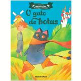 O gato de botas (Vol. 05) -