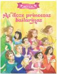 As doze princesas bailarinas (Vol. 14) -