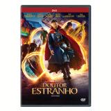 Doutor Estranho (DVD) - Vários (veja lista completa)