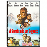 A Sombra de Um Gigante (DVD) - Vários (veja lista completa)