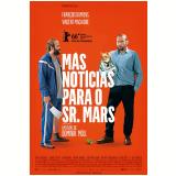 Más Notícias Para o Sr. Mars (DVD) - Michel Aumont
