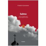 Salmo - Friedrich Gorenstein