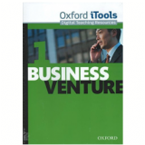 Business Venture 1 Itools CD-ROM (CD) -