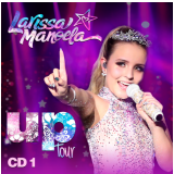 Larissa Manoela - Up Tour (Vol. 1) (CD) - Larissa Manoela