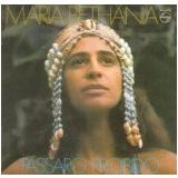 Maria Bethânia - Pássaro Proibido (CD) - Maria Bethânia