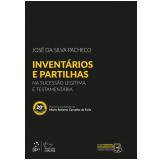 Inventários e Partilhas - Jose da Silva Pacheco