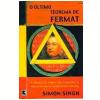 O �ltimo Teorema de Fermat